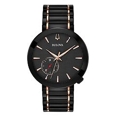 Bulova Men's Latin Grammy® Modern Special Edition Watch - 98A188