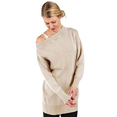 Women's Soybu Merriment Off-Shoulder Sweater