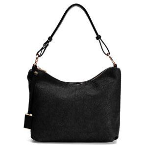 Mellow World Carolina Wrinkle Hobo Bag