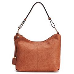 Mellow World Carolina Wrinkle Hobo
