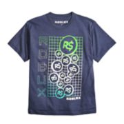 Boys 8-20 Roblox Insider Glow-In-The-Dark Tee