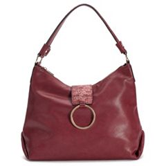 Mellow World Rebecca O-Ring Hobo