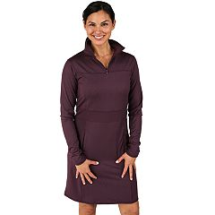 Women's Soybu Glissade Long Sleeve Dress