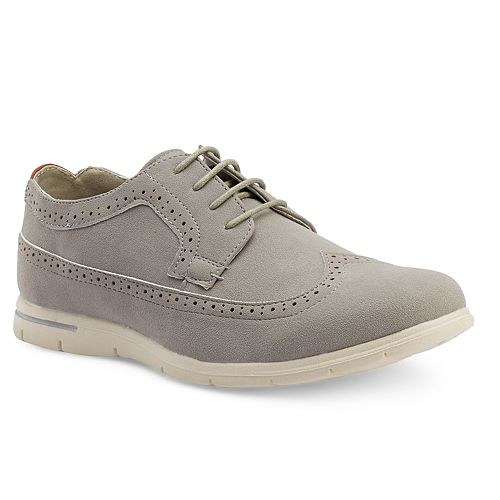 Xray K2 Men's Wingtip Dress Shoes