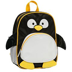 Rockland Jr. Penguin My First Backpack