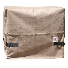 Duck Covers Elite 26-in. Square Outdoor Air Conditioner Cover