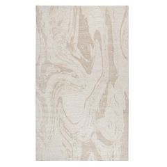 Rizzy Home Fifth Avenue Casual Abstract Striped Rug