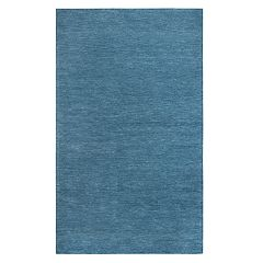 Rizzy Home Fifth Avenue Casual Solid Rug