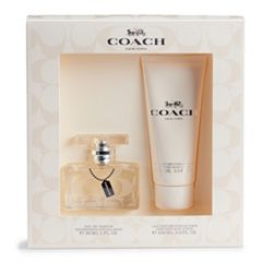 Coach Signature Gift Set - Eau de Parfum