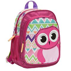 Rockland Jr. Owl My First Backpack