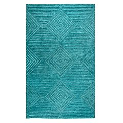 Rizzy Home Idyllic Transitional Solid Rug