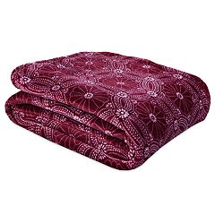 Better Living Velvety Soft Mandala Blanket