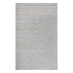 Rizzy Home Arden Loft Sandhurst Casual Tweed Solid Rug