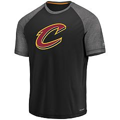 Men's Majestic Cleveland Cavaliers Showcase Tee