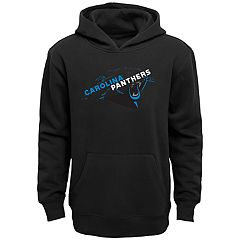 Boys 4-18 Carolina Panthers Flux Hoodie