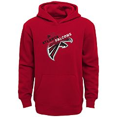 Boys 8-20 Atlanta Falcons Flux Hoodie