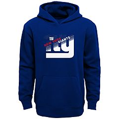 Boys 4-18 New York Giants Flux Hoodie