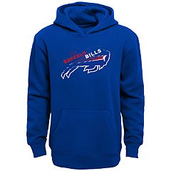 Boys 4-18 Buffalo Bills Flux Hoodie