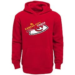 Boys 8-20 Kansas City Chiefs Flux Hoodie