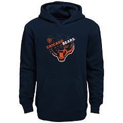 Boys 4-18 Chicago Bears Flux Hoodie