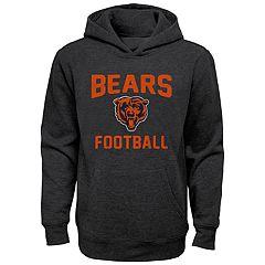 Boys 4-18 Chicago Bears Prestige Hoodie