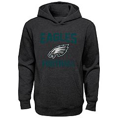 Boys 4-18 Philadelphia Eagles Prestige Hoodie