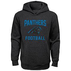 Boys 4-18 Carolina Panthers Prestige Hoodie