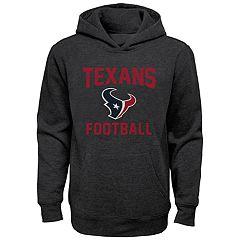 Boys 4-18 Houston Texans Prestige Hoodie