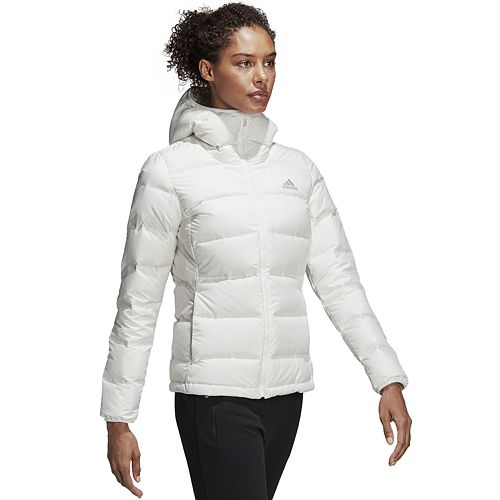 adidas quilted jacket donna