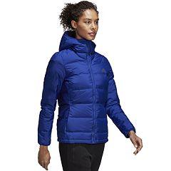 4750591d39da Women s adidas Outdoor Helionic Hooded Down Jacket