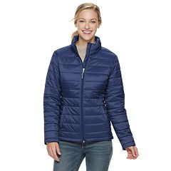 Women's Free Country Lightweight Puffer Jacket