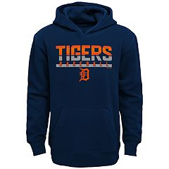 Boys 8-20 Detroit Tigers Pullover Hoodie