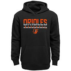 Boys 8-20 Baltimore Orioles Pullover Hoodie