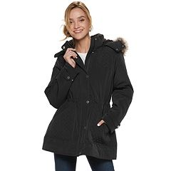 Women's Gallery Hooded Anorak Jacket