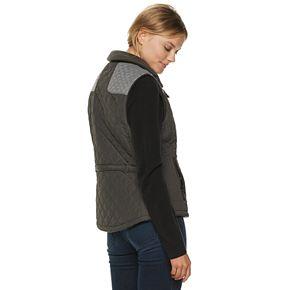 Women's Gallery Quilted Vest