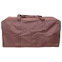 Duck Covers Ultimate 58-in. Outdoor Patio Cushion Storage Bag
