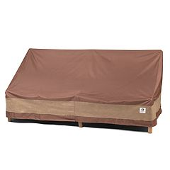 Duck Covers Ultimate 104-in. Patio Sofa Cover
