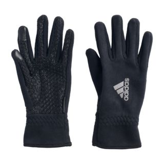 Women's adidas Comfort Fleece 3.0 Performance Tech Gloves