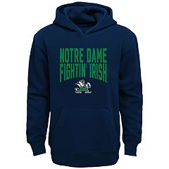 Boys 4-18 Notre Dame Fighting Irish Flux Hoodie