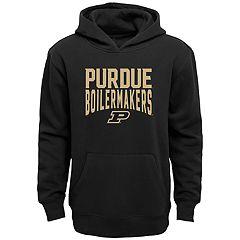 Boys 4-18 Purdue Boilermakers Flux Hoodie