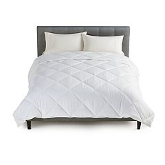 Cuddl Duds Down Alternative Lightweight Warmth Comforter