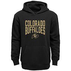 Boys 4-18 Colorado Buffaloes Flux Hoodie