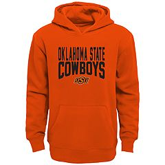 Boys 4-18 Oklahoma State Cowboys Flux Hoodie