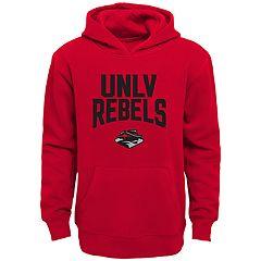 Boys 4-18 UNLV Rebels Flux Hoodie