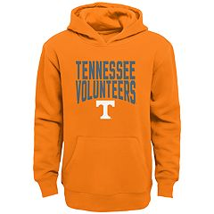 Boys 4-18 Tennessee Volunteers Flux Hoodie