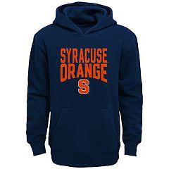 Boys 4-18 Syracuse Orange Flux Hoodie