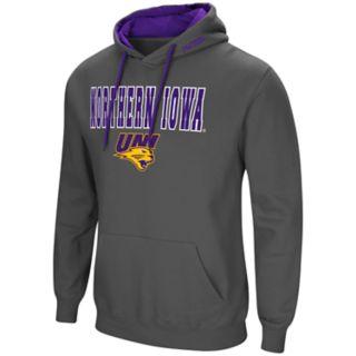 Men's Northern Iowa Panthers Pullover Fleece Hoodie