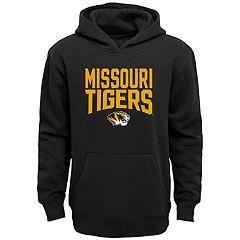 Boys 4-18 Missouri Tigers Flux Hoodie