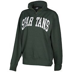 Women's Michigan State Spartans Sport Pullover