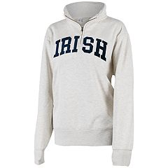 Women's Notre Dame Fighting Irish Sport Pullover